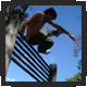 Click here for Parkour and free running photo portfolio from Curitiba TT