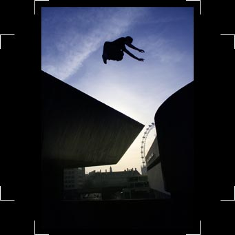 Worldwide Jam introduces the parkour photography of Andrew - to see more parkour and freerunning pics from around the world - click here