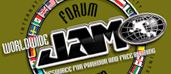 Photo and Link to the Worldwide JAM Forums