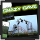 Click here for Parkour and free running photo portfolio from Crazy Dave