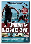Photo and link to Jump London DVD