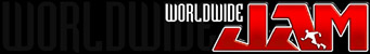 Worldwide Jam banner. Click here to go the main parkour and freerunning website