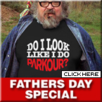 Link to Fathers Day Special